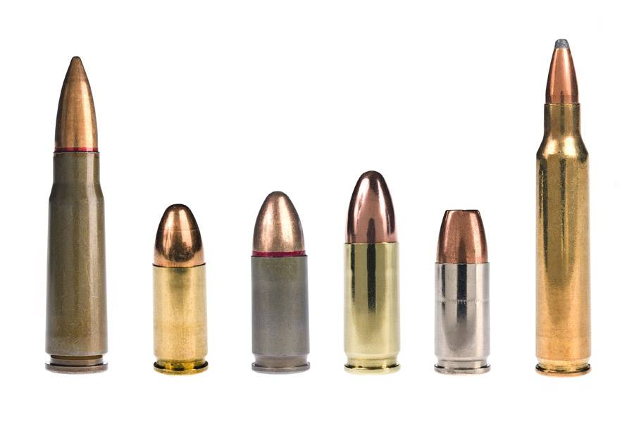 Как убивает пуля | GunPortal